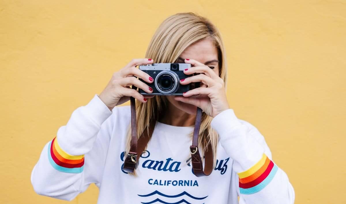 Punts claus per fer una bona fotografia