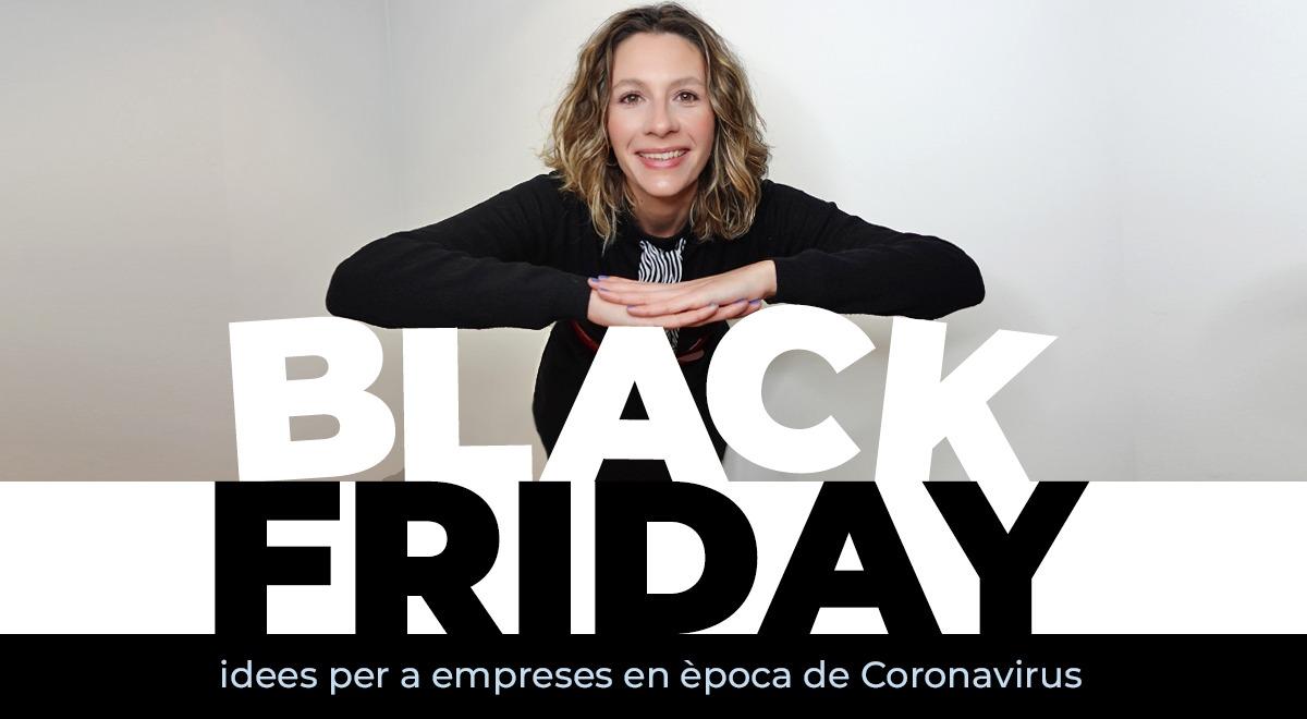 Black Friday idees de marketing per tenir èxit comercial