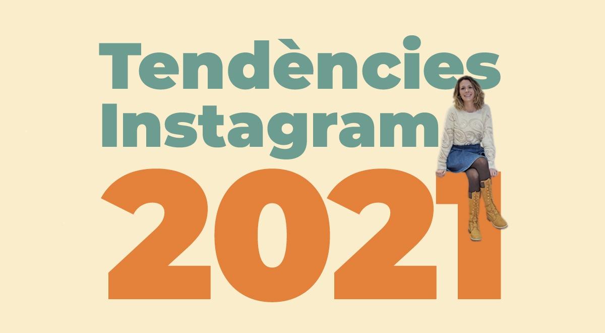 Tendències demarketinga Instagram