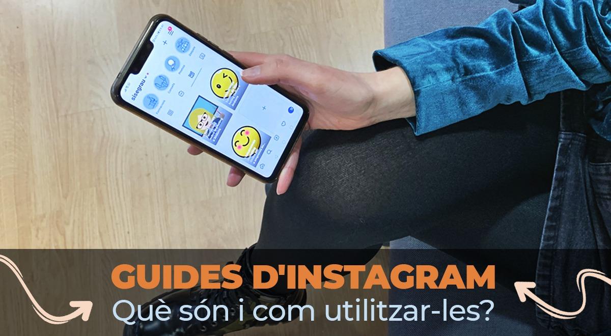 instagram guides