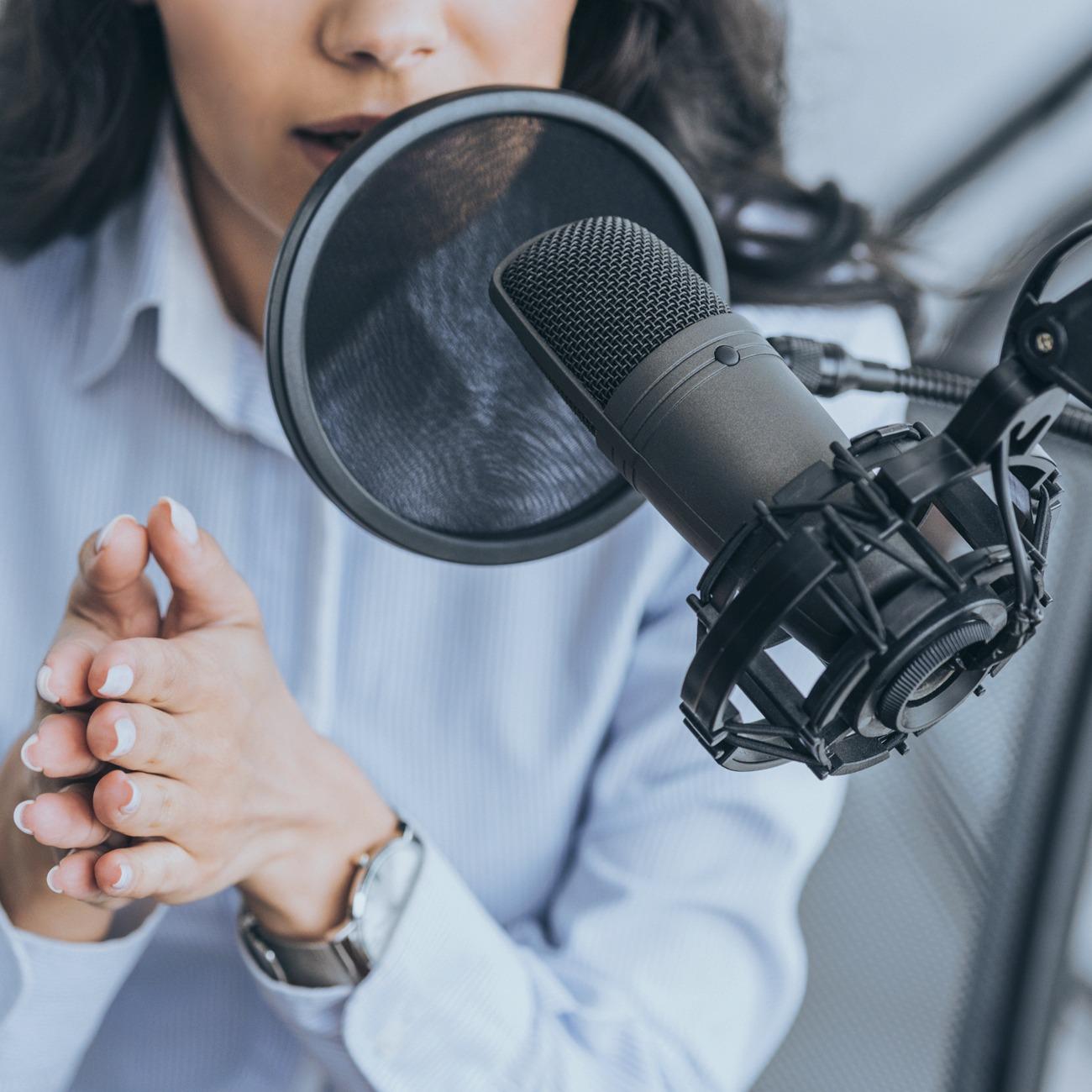 podcasts andorra